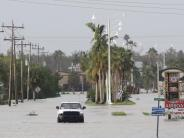 Landsberg: Ein Landsberger flüchtet Hunderte Meilen vor dem Hurrikan