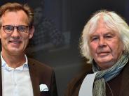 Ellinor Holland Kunstpreis in Landsberg: Das Filmforum erklimmt den Bühnenhimmel