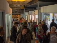 Lange Kunstnacht in Landsberg: Bummeln, ratschen, Kultur erleben