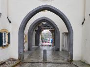 Landsberg: Das Landsberger Wahrzeichen sieht wie neu aus