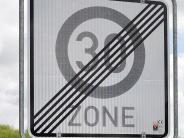 Vilgertshofen: Tempo 30 wird ausgebremst