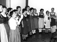 Landkreis Landsberg: Das Singen ist für sie eine Freud'