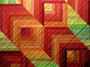 Ausstellung: Textilien, trickreich gestaltet