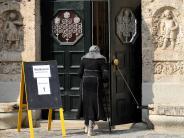 Landkreis Landsberg: Der Wahltag neigt sich dem Ende zu