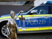 Landsberg: Ein Pulli provoziert die Polizei