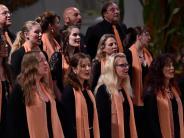 """Landsberg: Bei """"Gospels-N-Joy"""" herrscht keine Harmonie mehr"""