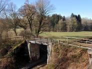 Greifenberg: Die Duswinkelbrücke wird sofort gesperrt