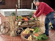 Landkreis Landsberg: Wenn der Altar zum Gemüseregal wird