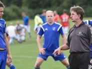 Fußball: Spiel der Woche: Duell der neuen Trainer