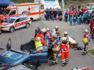 Landsberg: Ihr Auftrag: Den Menschen helfen