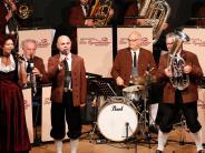 Konzert in Landsberg: Das musikalische Feuer brennt weiter