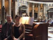 Konzert: Bayerische Musik in Rom