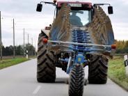 Landkreis Landsberg: Mehr Platz für Landwirte