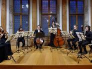 Konzert: Jung, hochkarätig und dynamisch