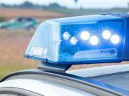 Egling: Achtjähriger Bub bei Unfall leicht verletzt