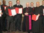 Landkreis Landsberg: Sie engagieren sich auf besondere Weise für die Kirche