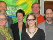 Landkreis Landsberg: Gabriele Triebel will in den Landtag