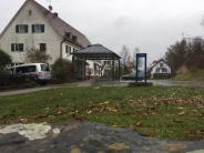 Landsberg/Egling: Auch ein Maibaum hielt dem Sturm nicht stand