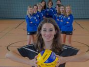 Penzing: Im Volleyballteam gibt sie den Ton an