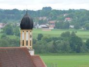 Landsberg: Von walförmigen Hügeln und Toteislöchern