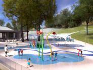 Greifenberg: Ein neues Bad auf altem Grund