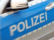 Landsberg/Reichling: Polizei findet betrunkenen Fahrer schlafend auf der Toilette