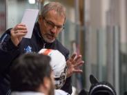 Landsberg: Eishockey: Neals Wiedersehen mit dem Ex-Klub