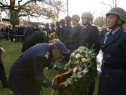 Schwabstadl: Der Opfer gedenken und auf Frieden hoffen
