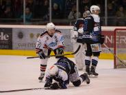 Eishockey Landsberg: Riverkings gehen in die Knie