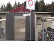 Geltendorf: Bahnhofstoilette: Jetzt kommt der Bauhof mit dem Hochdruckreiniger