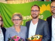 Landkreis Landsberg: Triebel kämpft um den Einzug in den Landtag