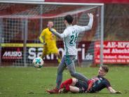 Bildergalerie: 0:4 Heimpleite für den TSV Landsberg