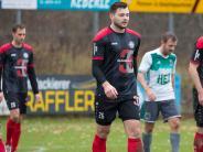 Fußball-Bayernliga: Schalke 04 macht es Landsberg vor