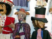 Rott: Das vergessene Puppenkabinett