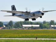 Landsberg: In Penzing soll nicht mehr geflogen werden