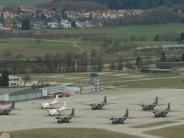 Landsberg/Penzing: Fliegerhorst: Penzing hat ein Konzept vor Augen