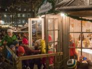 Advent: Der Landsberger Christkindlmarkt ist eröffnet