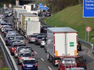 Gesundheitsregion: Der Verkehr stresst