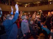 Bildergalerie: 70 Jahre Vivell: Die Charity Night im Stadttheater Landsberg