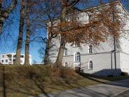 Landsberg: Ein Leben für Mut und Zivilcourage
