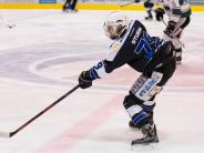 Eishockey Landsberg: Nur der Ehrentreffer gelingt