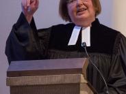 Amtseinführung: Eine geerdete Theologin