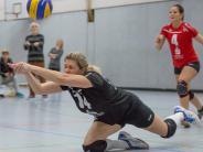 Volleyball Penzing: Am Ende bleibt nur ein Punkt