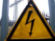 Kaufering: Folie verursacht Stromausfall
