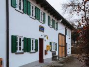 Holzhausen: Modern wohnen in alten Mauern