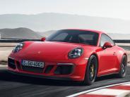 Landkreis Landsberg: Das teure Auto am besten in die Garage