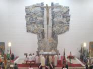 Kaufering: Am Kreuz schieden sich einst die Geister