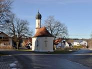 Hofstetten: Bürger wollen Autofahrer im Ort ausbremsen