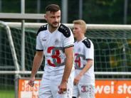 Fußball: Marjancic geht, Zirbes kommt