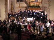 Benefiz: Vorweihnachtliche Perlen in der Katharinenkirche